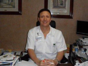 Dr José Luis Flores Machado